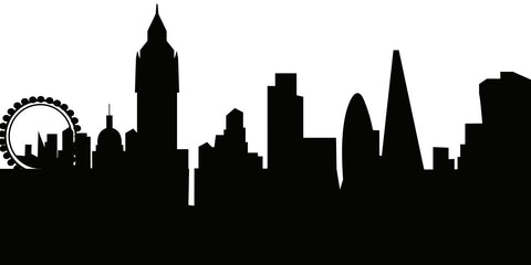 London Dont See This Skyline In The Product You Want Click HERE To Build Your Own Custom Order Turn Around Time Is About Two Weeks