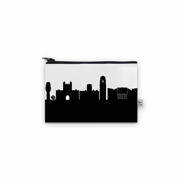 Ann Arbor MI Skyline Mini Purse
