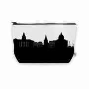 Annapolis MD Skyline Cosmetic Makeup Bag