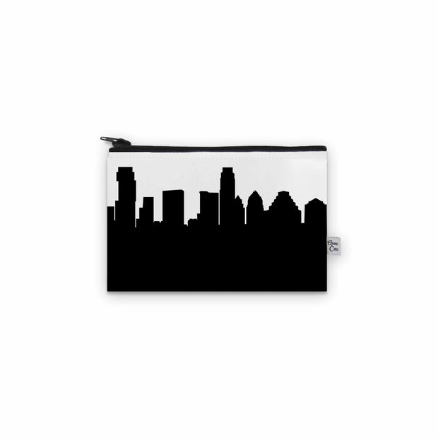 Atlanta GA Skyline Mini Purse