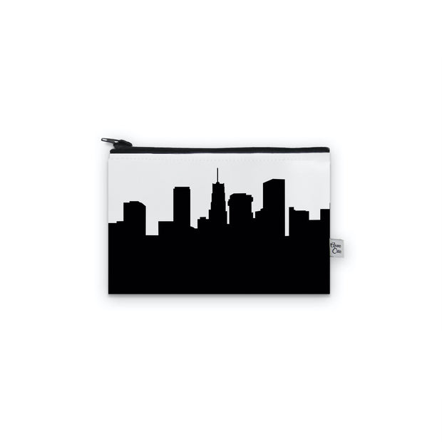 Akron OH Skyline Mini Purse