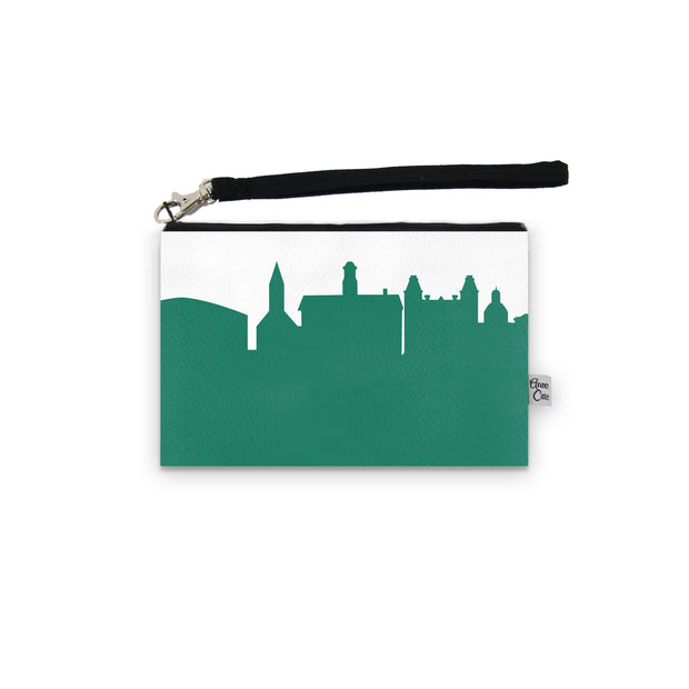 Athens OH Game Day Wristlet - Stadium Approved - CUSTOMIZE IT!