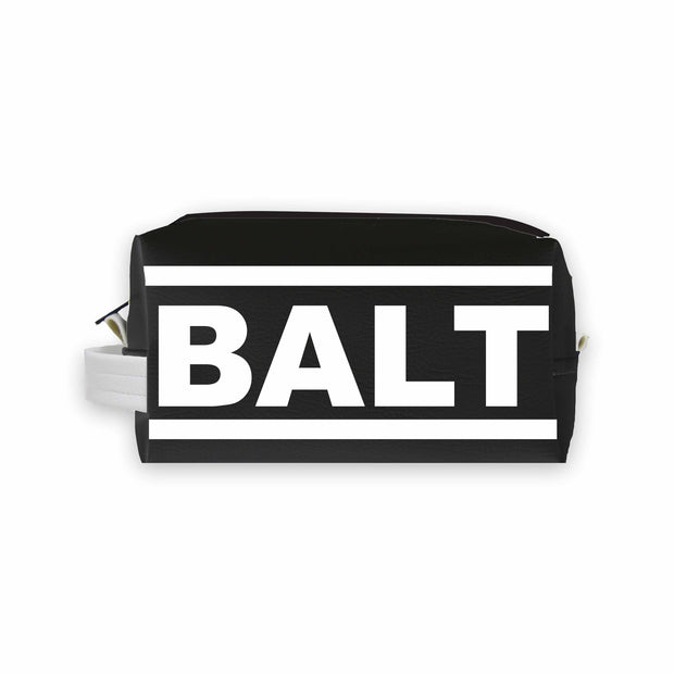 BALT (Baltimore) Travel Dopp Kit Toiletry Bag