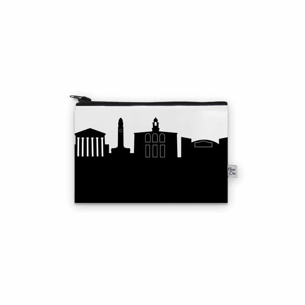 Baton Rouge NO Skyline Mini Purse
