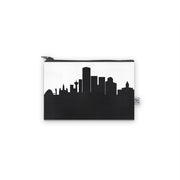 Belo Horizonte Brazil Skyline Mini Wallet (Vegan Leather)