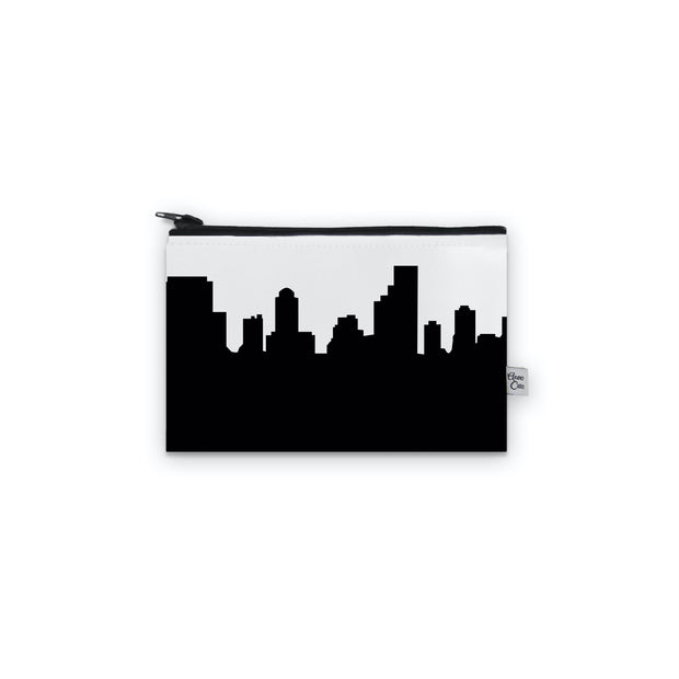 Columbia SC Skyline Mini Purse