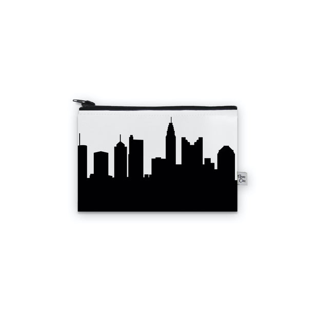 Columbus OH Skyline Mini Purse