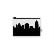 Cincinnati OH Skyline Mini Purse