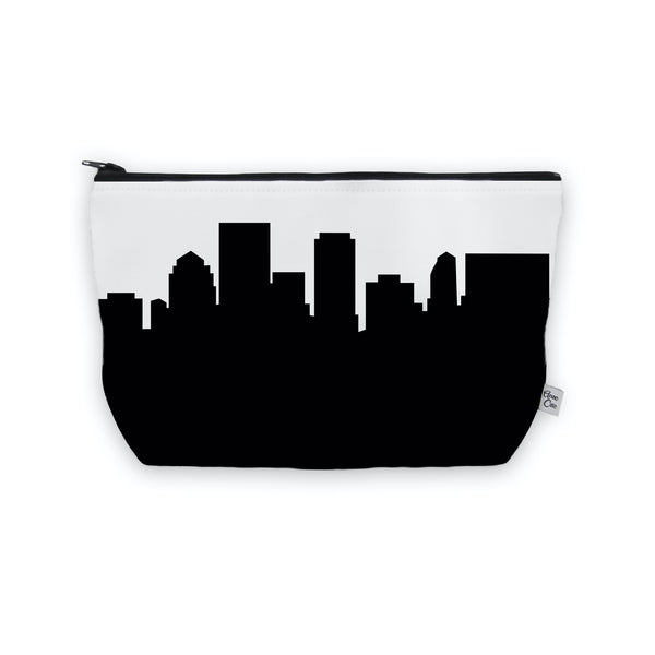 Dayton Makeup Cosmetic Bag by Anne Cate
