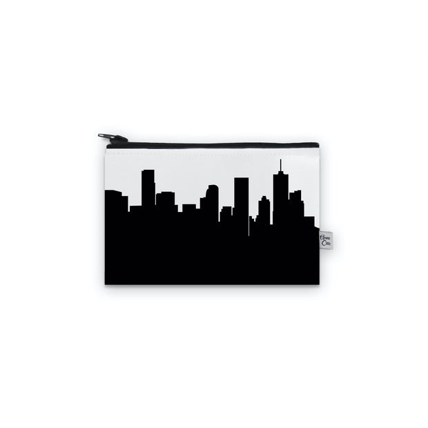 Denver CO Skyline Mini Purse
