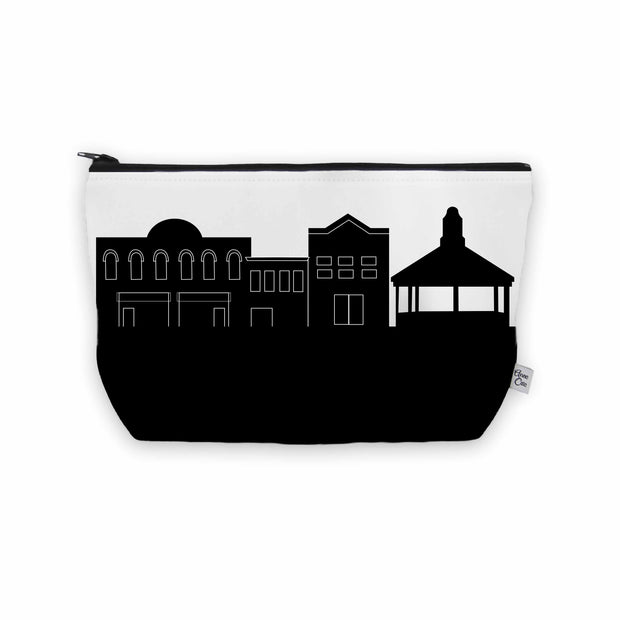 Willoughby OH Skyline Cosmetic Makeup Bag
