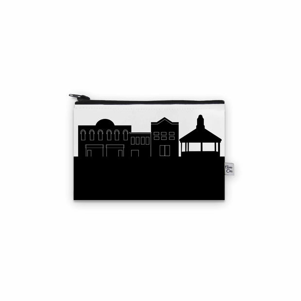 Willoughby OH Skyline Mini Purse