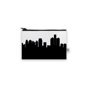 Detroit MI Skyline Mini Purse