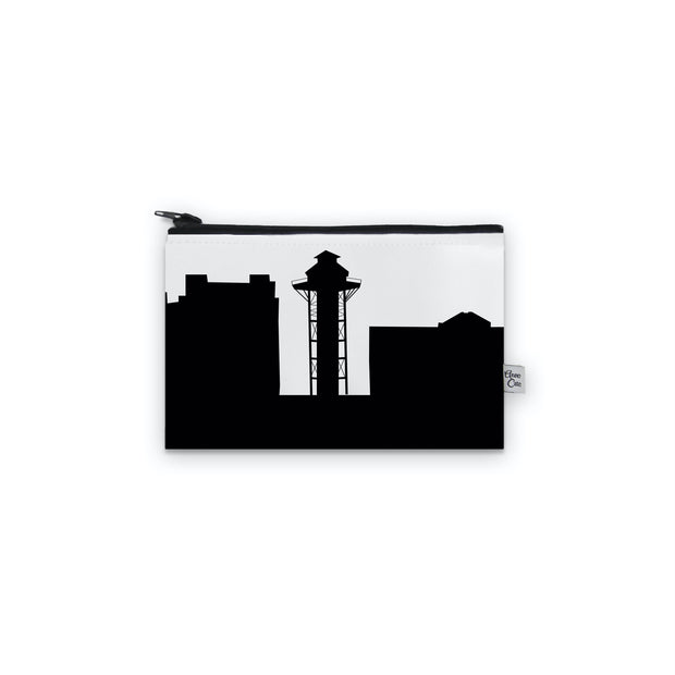 Erie PA Skyline Mini Purse