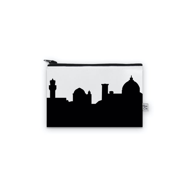 Florence Italy Skyline Mini Purse