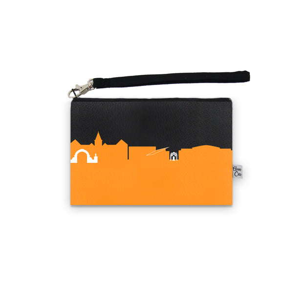 Findlay OH Game Day Wristlet - Stadium Approved - CUSTOMIZE IT!