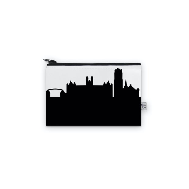Gainesville FL Skyline Mini Purse
