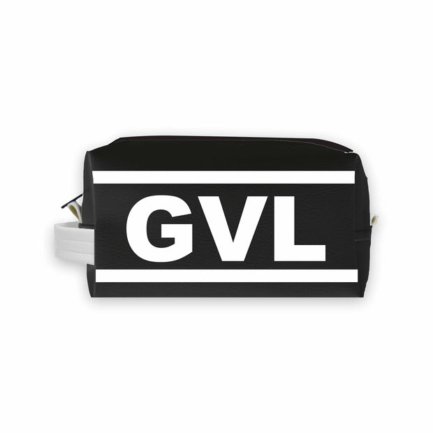 GVL (Gainesville) Travel Dopp Kit Toiletry Bag