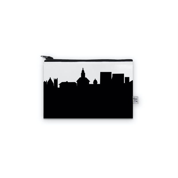 Harrisonburg VA Skyline Mini Purse