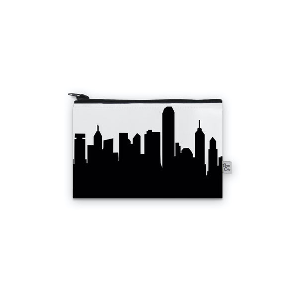 Hong Kong Mini Purse by Anne Cate