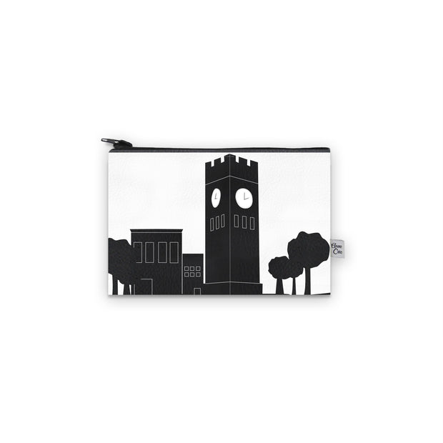 Hudson Ohio Skyline Mini Wallet (Vegan Leather)
