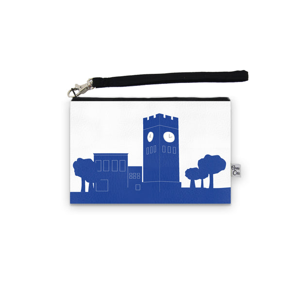 Hudson OH Game Day Wristlet - Stadium Approved - CUSTOMIZE IT!