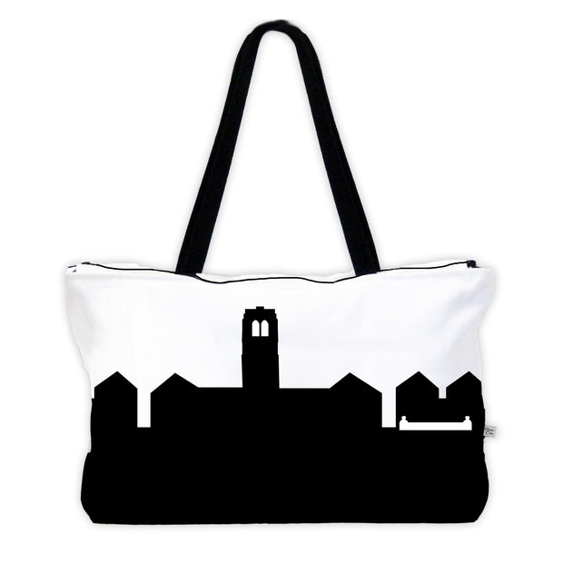 University Heights OH (John Carroll Univ.) Skyline Weekender Tote