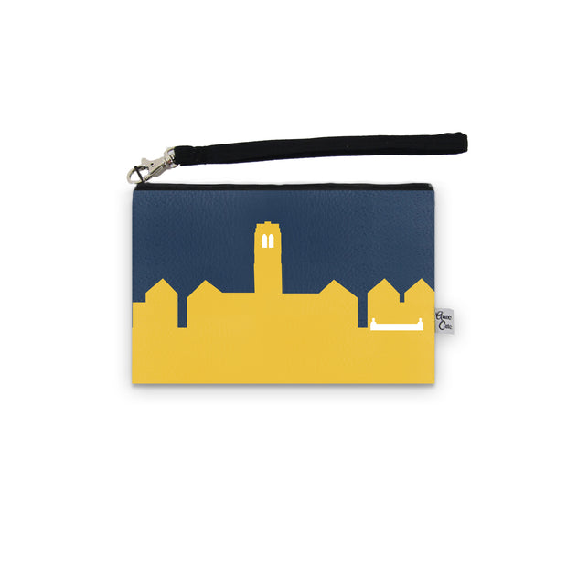 University Heights OH (John Carroll Univ.) Game Day Wristlet - Stadium Approved - CUSTOMIZE IT!