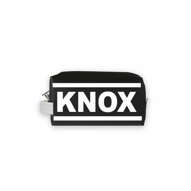 KNOX (Knoxville) Travel Dopp Kit Toiletry Bag
