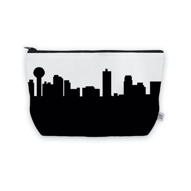 Knoxville TN Skyline Cosmetic Makeup Bag