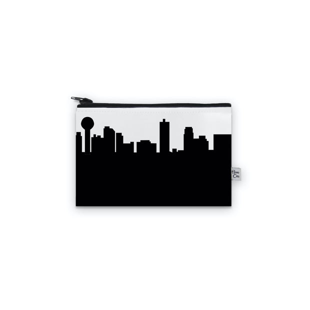 Knoxville TN Skyline Mini Purse