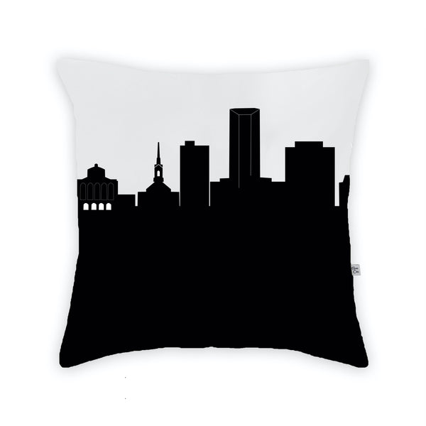 Lexington Large Throw Pillow by Anne Cate