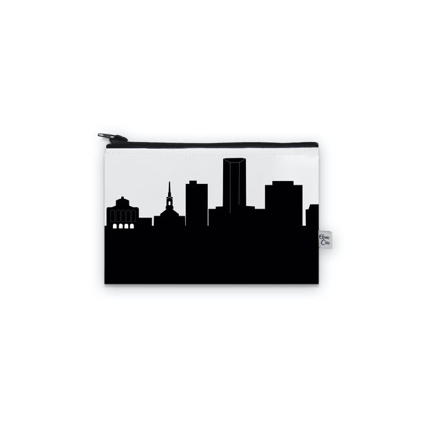Skyline Mini Wallet (Vegan Leather)