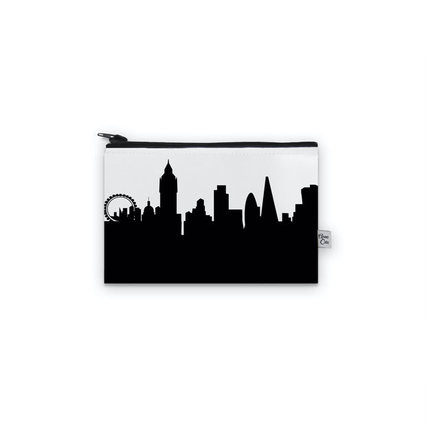 London England Skyline Mini Purse