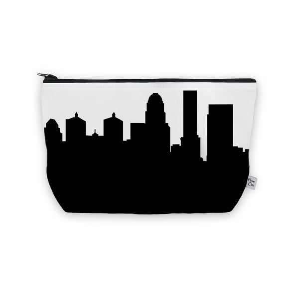 Louisville Makeup Cosmetic Bag by Anne Cate