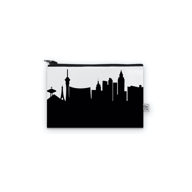 Las Vegas NV Skyline Mini Purse