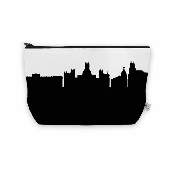 Skyline Cosmetic Makeup Bag