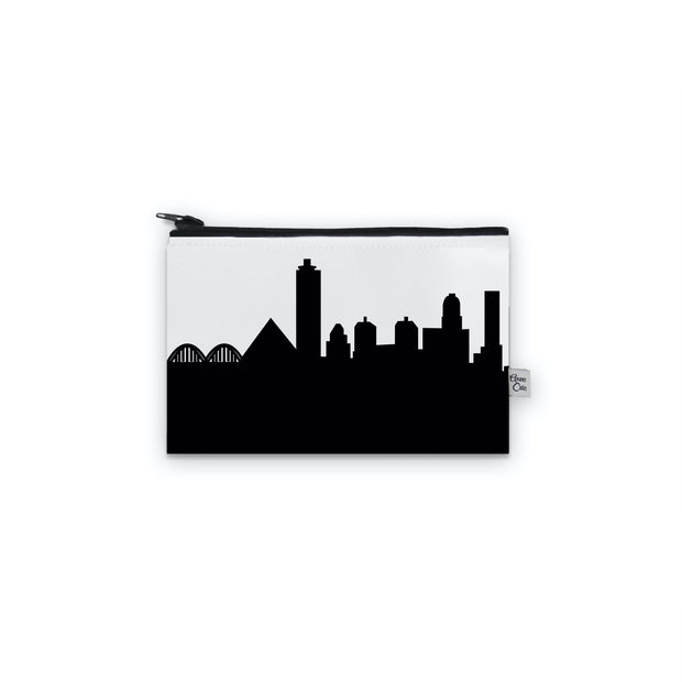 Memphis TN Skyline Mini Purse