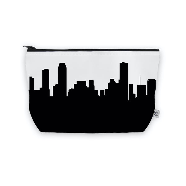 Miami Makeup Cosmetic Bag by Anne Cate