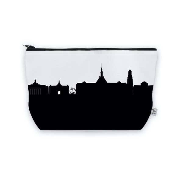 Oxford, OH (Miami University) Makeup Cosmetic Bag by Anne Cate