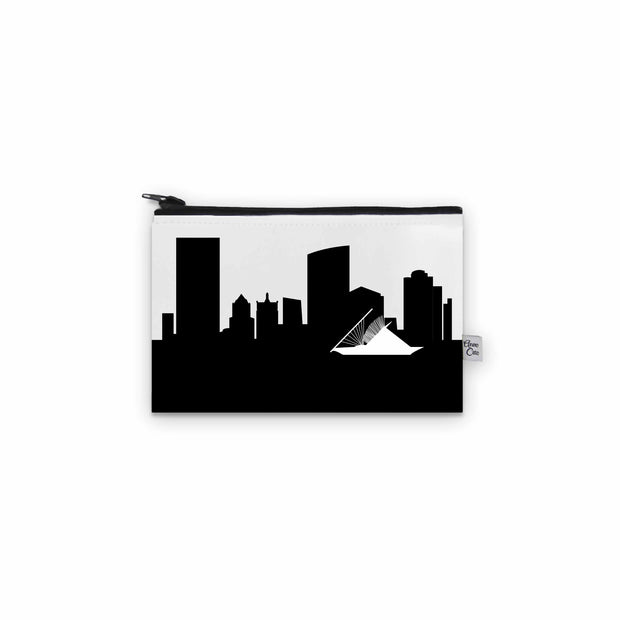 Skyline Mini Purse