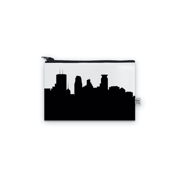Minneapolis MN Skyline Mini Purse