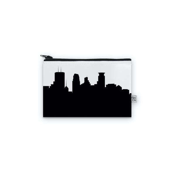 Minneapolis Mini Purse by Anne Cate