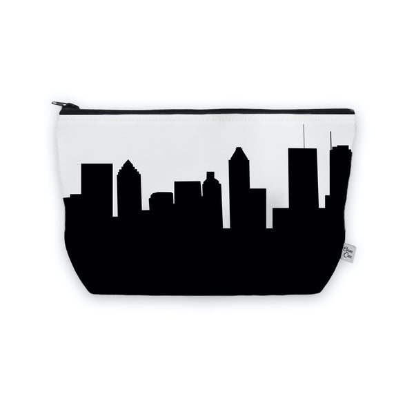 Montreal Makeup Cosmetic Bag by Anne Cate