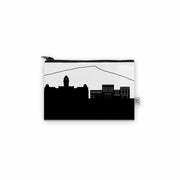 Morgantown WV Skyline Mini Purse