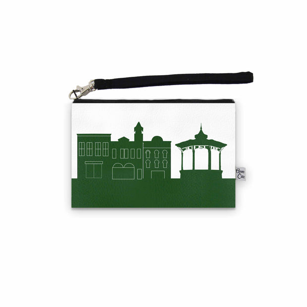 Medina OH Game Day Wristlet - Stadium Approved - CUSTOMIZE IT!