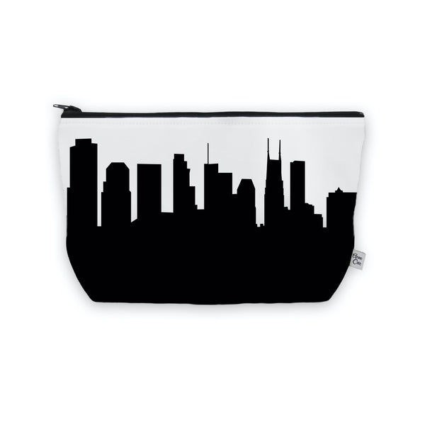 Nashville Makeup Cosmetic Bag by Anne Cate