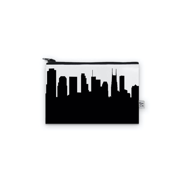 Nashville TN Skyline Mini Purse