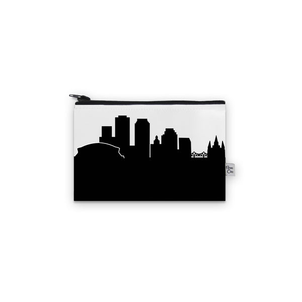New Orleans Mini Purse by Anne Cate