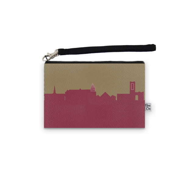 North Canton OH Game Day Wristlet - Stadium Approved - CUSTOMIZE IT!
